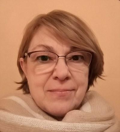 Мариана Москова СНИМКА: Личен архив