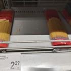 Спагети, макарони и юфка са най-търсени в Пловдив.