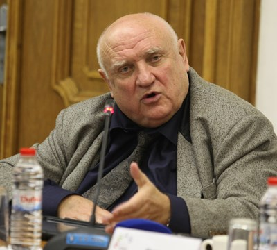 Марин Марковски - адвокат