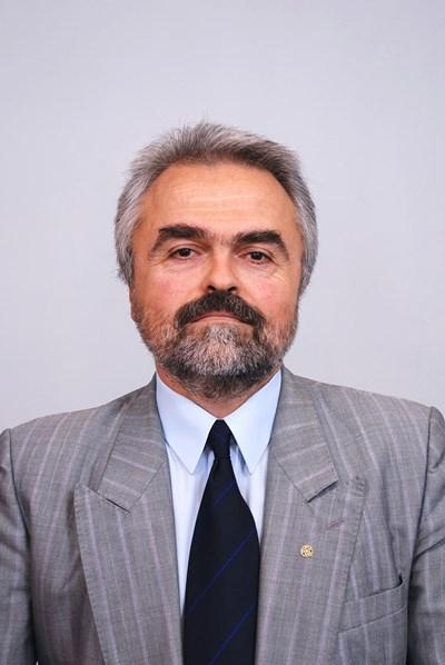 АРХ. ВАСИЛ ТИНЧЕВ