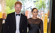 Служители в Бъкингамския дворец съветват гостите на кралицата да не споменават пред нея Меган Маркъл и принц Хари
