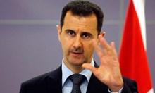 Каква ще е съдбата на Сирия след офертата на Г-7 към Путин