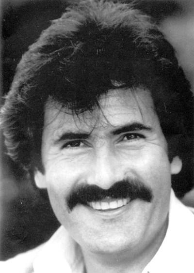 1978 г. Актьорските години в Лос Анджелис Снимки: Личен архив