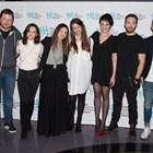 Екипът на сериала се събра на премиерата на деветия сезон във вторник вечерта. СНИМКА: НОВА ТВ