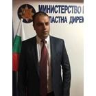 Шефът на полицията Йордан Рогачев