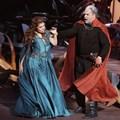 Снимкап Софийска опера и балет