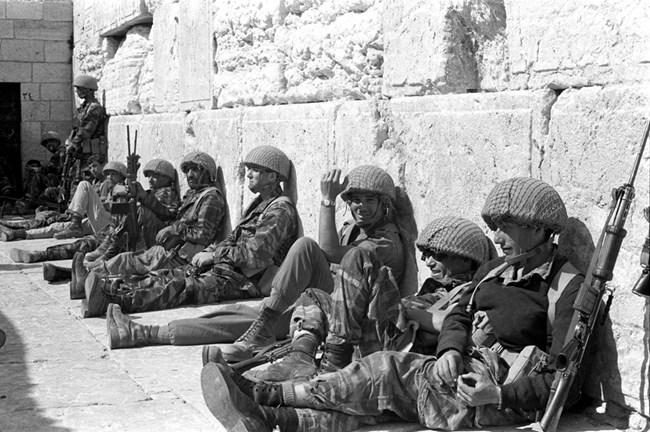 50 години от Шестдневната война: Защо историята има значение ...