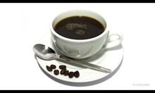 Какво се случва с чаша кафе ако бъде оставена за 65 дни