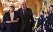 Белгийски крал призна, че има незаконна дъщеря (Обзор)