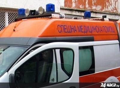 2-годишно дете е паднало от лек автомобил по време на движение през отворена врата. СНИМКА: Архив