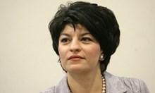 """Атанасова: Нито сделката за """"Техноимпекс"""", нито Нинова са проверявани досега"""