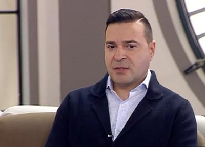 Слави Ангелов Кадър: Би Ти Ви