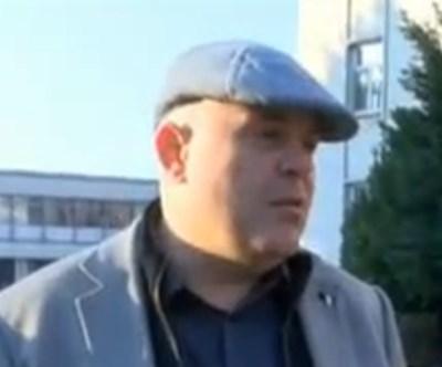Иван Гешев Кадър: БНТ