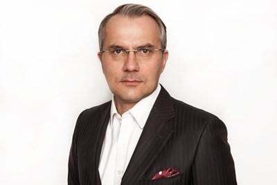 """Веселин Вачков, директор на """"Лидове новини"""""""
