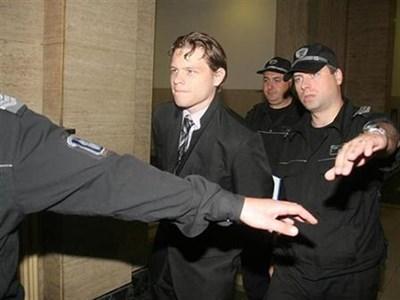 Пренасочиха за утре делото на Джок Полфрийман за предсрочено освобождаване