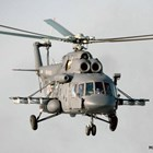 Ми-8 Снимка: military-today.com