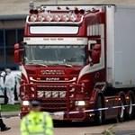 Арестуваха мъж във връзка с намерените 39 мигранти мъртви в камион в Англия през 2019 г.