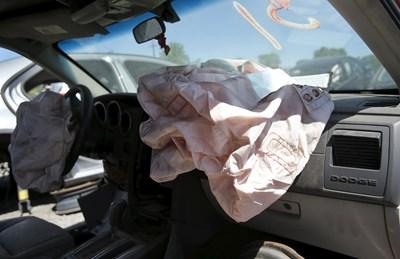 Японската компания Takata произведе над 33 милиона дефектни въздушни възглавници, което доведе до фалита й.