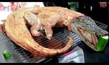 Какво ядат китайците