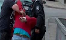 Заради скандал във врачански ресторант буен мъж отиде в ареста