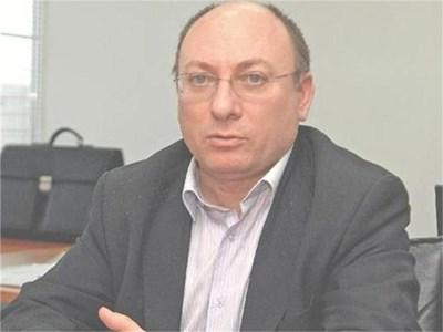 """Красимир Пингелов, изпълнителен директор на """"Електрон Прогрес"""" СНИМКА:ПИЕР ПЕТРОВ"""