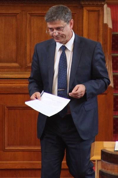 Ген. Константин Попов