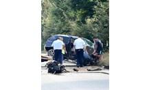 Две нови жертви на пътя край Бяла Слатина след удар в дърво, момичето пак бременно