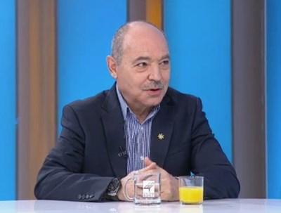 Минчо Коралски Кадър: БНТ