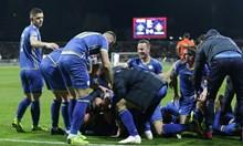 Преди мача с България Косово без загуба от 532 дни