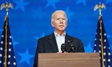 Joe Biden, да ти напомня, че преведохме 1,256 млрд. долара за F-16