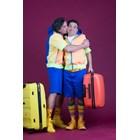 Влади Априлов и Зуека представят спектакъла си утре във Виена. СНИМКА: КРАСЕНА АНГЕЛОВА