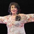 Йорданка Христова гост в театрална комик терапия