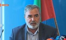 Доц. Кунчев: Започна вълна на повишение, новите случаи за седмица са с ръст от 57% (Видео)