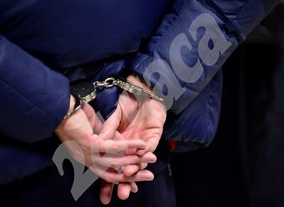 Българската гранична полиция не позволи на мъжа, замесен в обир на банка в Австрия, да влезе необезпокоявано в страната.  СНИМКА: 24 часа