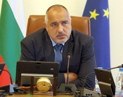 Бокова е българка, но от името на кого се състезава, попита премиерът.