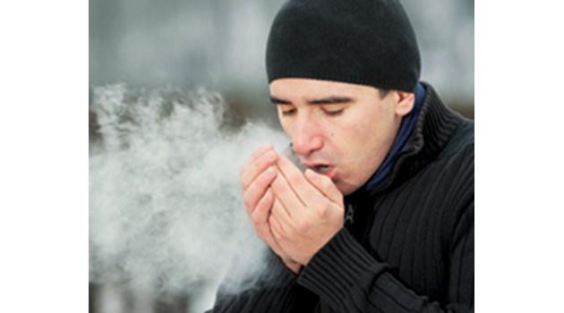 Студът е опасен, вземете мерки