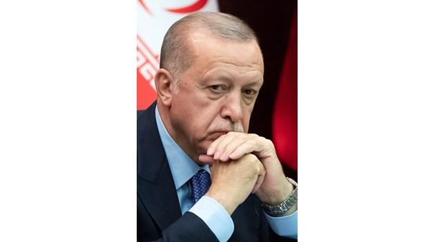 Не искаме конфронтация със САЩ, но не можем да пренебрегнем подкрепата им на терористичните организации