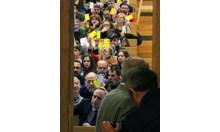 Мнозинство! Проф. Герджиков избран за ректор на Софийския университет за още 4 години (Обзор)