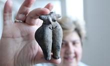 Прачовекът от Слатина първи в Европа сеел жито и зидал къщи преди 8100 г.