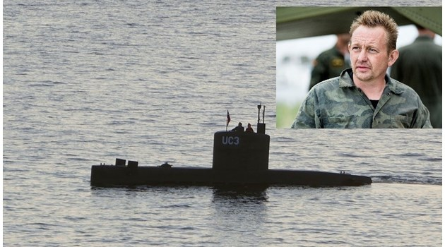 """Мистерия около """"прокълнатата"""" подводница """"Наутилус"""""""