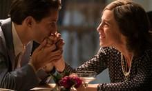 """Жената, която обожава Ромен Гари преди всички, в """"Обещанието на зората"""""""