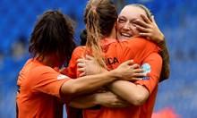Шампионска лига - Жени