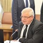 Министърът на финансите Кирил Ананиев
