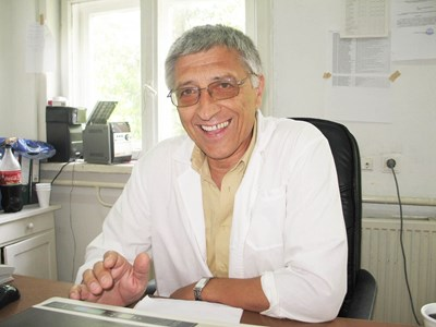 Д-р Панчо Панайотов