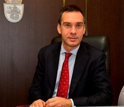 Според кмета Димитър Николов инвеститорът се е спрял на Бургас след като обиколил 4 държава и 3 града в България. Снимка Архив