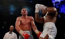 Стрийминг платформа дава 80 млн. долара на Кличко, за да се бие с Джошуа