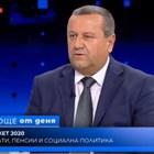 Хасан Адемов. Кадър БНТ