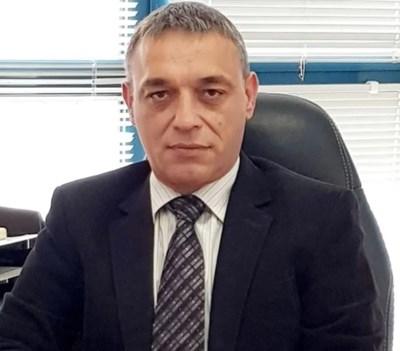 Калоян Копчев