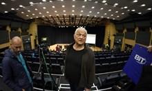 Сашо Диков: Уволнението ми от Нова телевизия бе тайна сделка