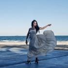 Младата певица Ралица Спасова с първа балада